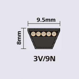 3V 9N